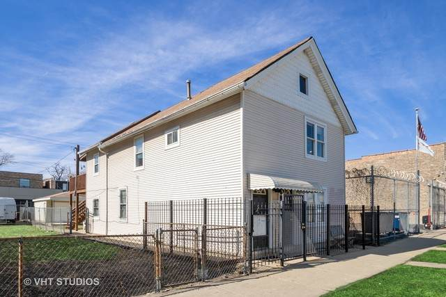 1738 N Richmond Street, Chicago, IL 60647 (MLS #10674930) :: Property Consultants Realty