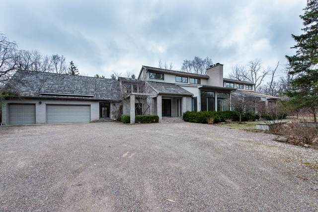 1260 Conway Road, Lake Forest, IL 60045 (MLS #10674981) :: The Spaniak Team