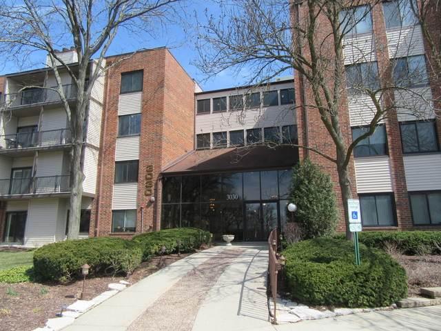 3030 Pheasant Creek Drive #103, Northbrook, IL 60062 (MLS #10675026) :: Angela Walker Homes Real Estate Group