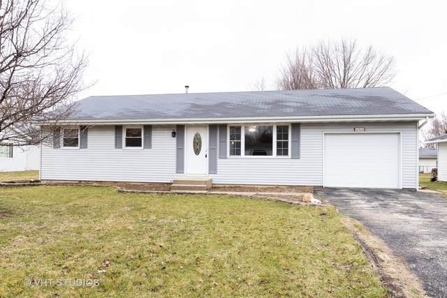 190 E 2nd Street, Braidwood, IL 60408 (MLS #10675128) :: Littlefield Group