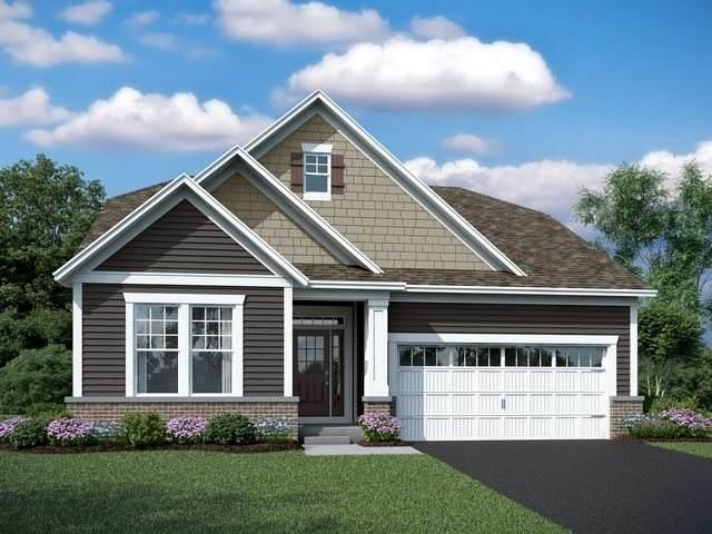 23823 N Muirfield Lot#9 Drive, Kildeer, IL 60047 (MLS #10675249) :: Helen Oliveri Real Estate