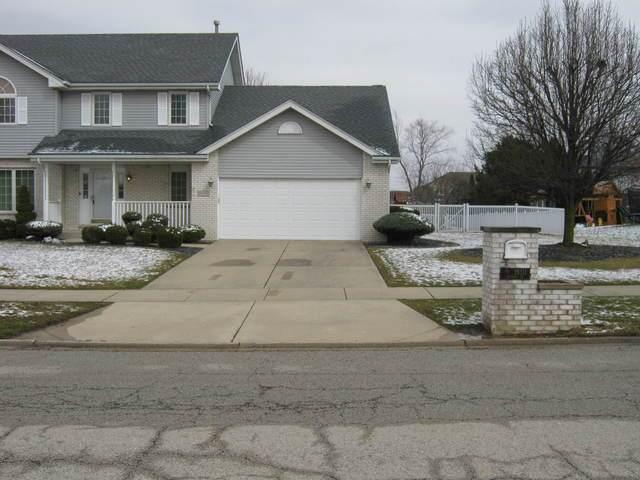 19311 Newport Drive, Mokena, IL 60448 (MLS #10675258) :: The Wexler Group at Keller Williams Preferred Realty