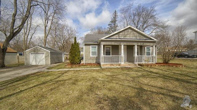 314 Arbor Road, Island Lake, IL 60042 (MLS #10675505) :: Littlefield Group