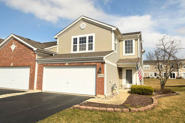 17435 Jordan Lane, Lockport, IL 60441 (MLS #10675562) :: Property Consultants Realty