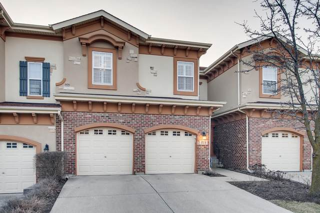 318 Toscana Drive, Bloomingdale, IL 60108 (MLS #10675653) :: John Lyons Real Estate