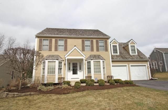 4556 Covenant Court, Gurnee, IL 60031 (MLS #10675719) :: Angela Walker Homes Real Estate Group
