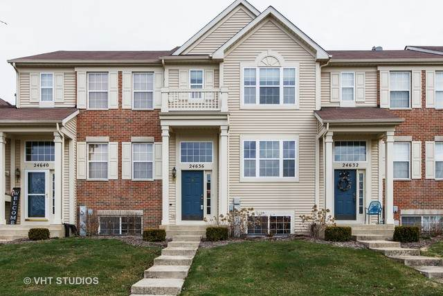24636 John Adams Drive, Plainfield, IL 60544 (MLS #10675864) :: Jacqui Miller Homes