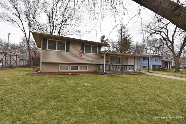6 Spring Garden Drive, Montgomery, IL 60538 (MLS #10675885) :: Lewke Partners