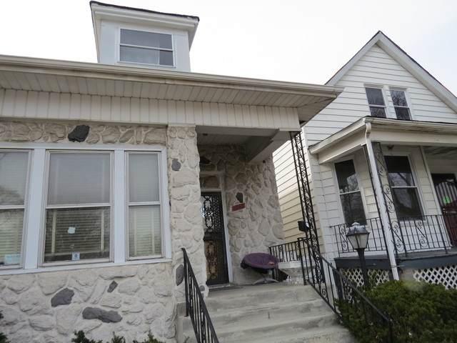 7818 S Saint Lawrence Avenue, Chicago, IL 60619 (MLS #10676041) :: Helen Oliveri Real Estate