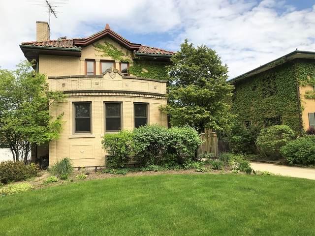 1511 Franklin Avenue, River Forest, IL 60305 (MLS #10676158) :: Angela Walker Homes Real Estate Group
