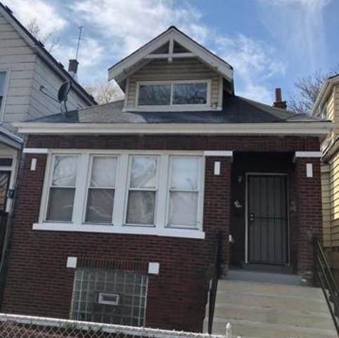 7230 S Peoria Street, Chicago, IL 60621 (MLS #10676557) :: Helen Oliveri Real Estate