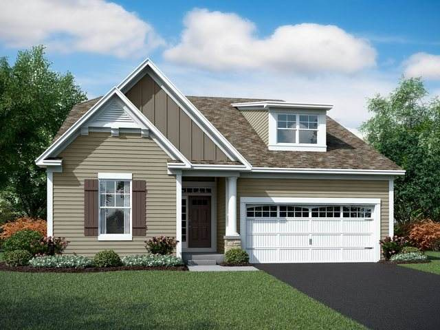 23771 N. Muirfield Lot #3 Drive, Kildeer, IL 60047 (MLS #10676564) :: Helen Oliveri Real Estate