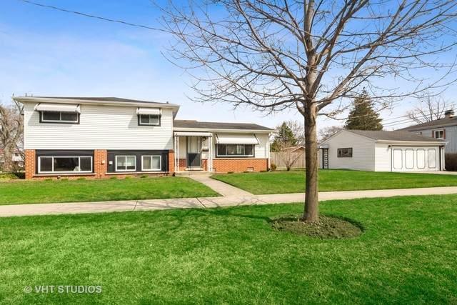 161 W Bradley Street, Des Plaines, IL 60016 (MLS #10676665) :: Helen Oliveri Real Estate
