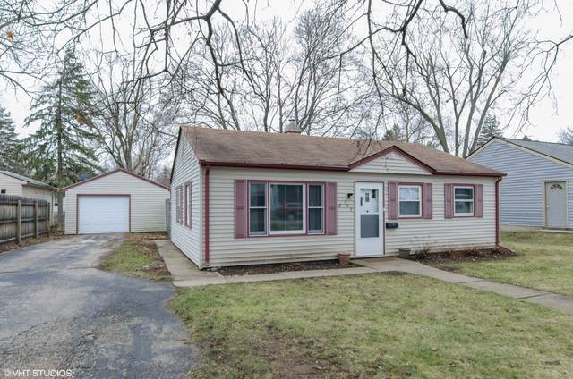 122 E Beech Avenue, Woodstock, IL 60098 (MLS #10676819) :: Lewke Partners