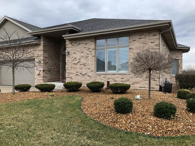 9075 Arbour Walk Drive, Frankfort, IL 60423 (MLS #10676832) :: Property Consultants Realty