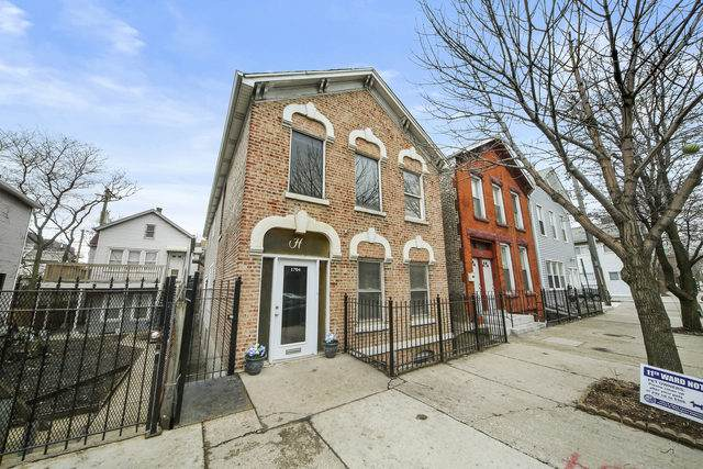 1704 S Union Avenue, Chicago, IL 60616 (MLS #10676887) :: BN Homes Group