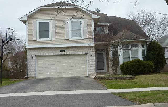 209 Windsor Drive, Bartlett, IL 60103 (MLS #10677169) :: Property Consultants Realty