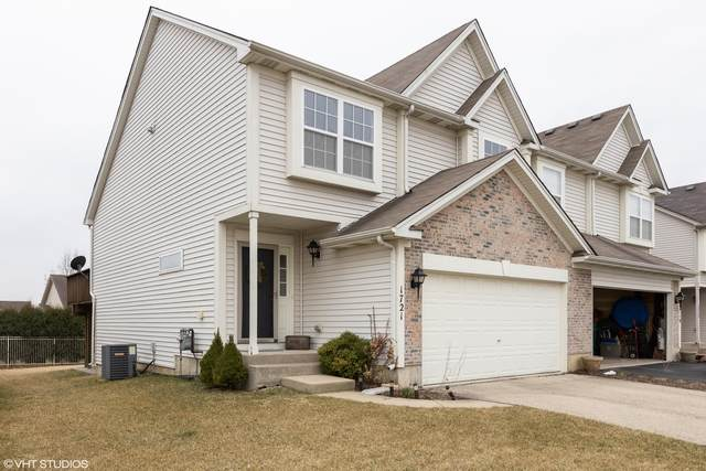 1721 Peachtree Drive, Lockport, IL 60441 (MLS #10677226) :: Property Consultants Realty