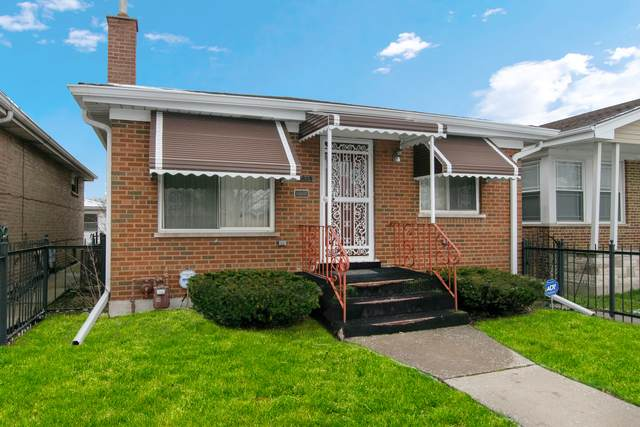 9843 S Prairie Avenue, Chicago, IL 60628 (MLS #10677284) :: Property Consultants Realty