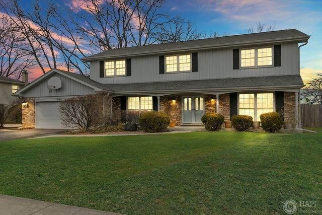 950 Summit Drive, Deerfield, IL 60015 (MLS #10677569) :: Century 21 Affiliated