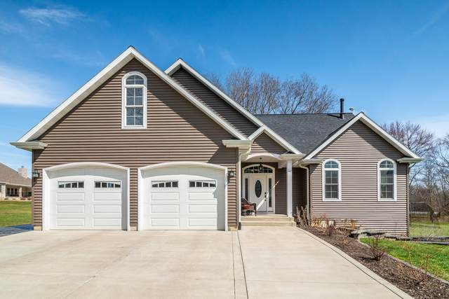 107 Pulaski Street, Spring Valley, IL 61362 (MLS #10677599) :: Touchstone Group