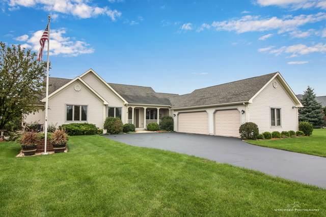 8401 Eagle Ridge, Spring Grove, IL 60081 (MLS #10677613) :: Suburban Life Realty