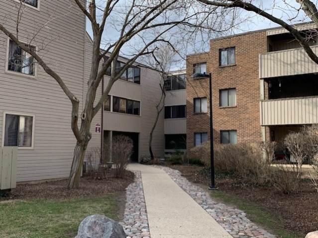 1850 W Highland Avenue F-105, Elgin, IL 60123 (MLS #10677705) :: Knott's Real Estate Team