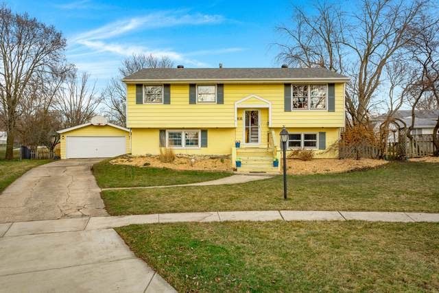 831 Brown Court, Schaumburg, IL 60193 (MLS #10677726) :: The Wexler Group at Keller Williams Preferred Realty