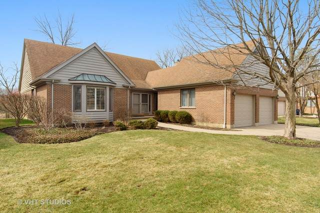 920 Villas Court, Highland Park, IL 60035 (MLS #10678056) :: The Wexler Group at Keller Williams Preferred Realty
