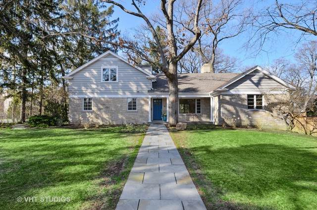 2895 Sheridan Place, Evanston, IL 60201 (MLS #10678303) :: The Wexler Group at Keller Williams Preferred Realty