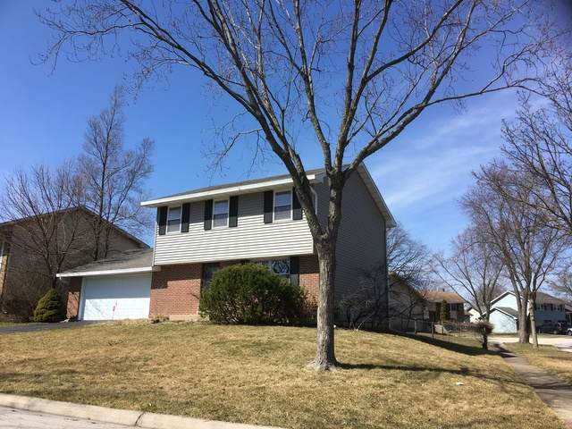 410 Beechwood Drive, Westmont, IL 60559 (MLS #10678304) :: Property Consultants Realty