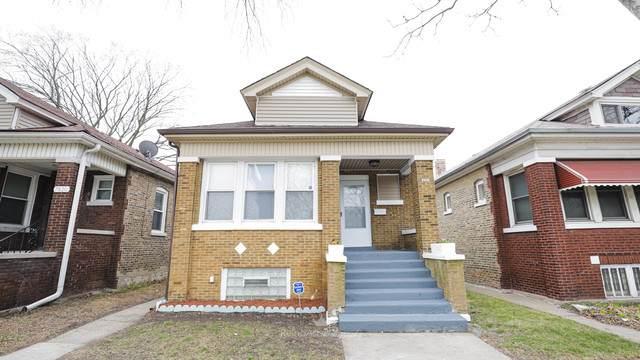 7818 S King Drive, Chicago, IL 60619 (MLS #10678414) :: Helen Oliveri Real Estate