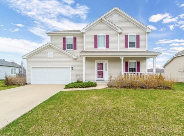 1004 Sycamore Drive, Shorewood, IL 60404 (MLS #10678514) :: Touchstone Group