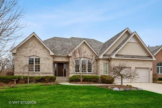 1126 Jonathan Drive, Inverness, IL 60010 (MLS #10678767) :: Angela Walker Homes Real Estate Group