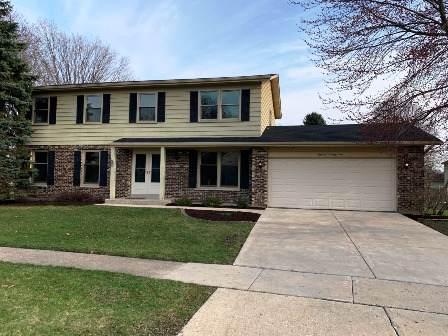 1879 Banks Drive, Elgin, IL 60123 (MLS #10678938) :: Knott's Real Estate Team