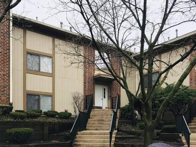 375 Wilmington Drive A, Bartlett, IL 60103 (MLS #10679054) :: Knott's Real Estate Team