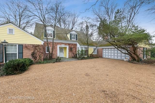302 White Oak Lane, Winnetka, IL 60093 (MLS #10679159) :: Jacqui Miller Homes