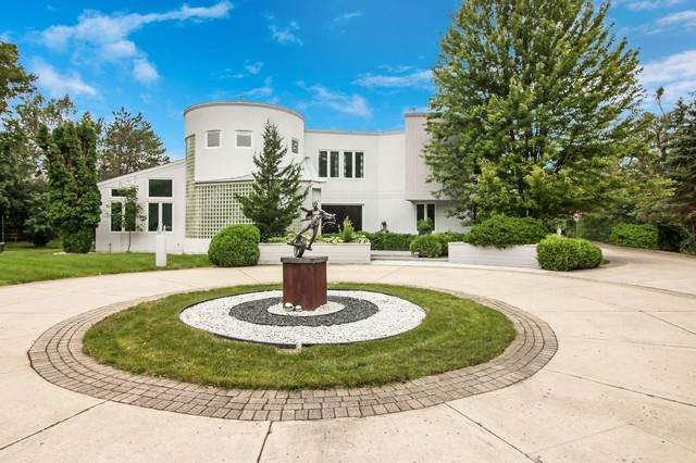 21660 Rainbow Road, Deer Park, IL 60010 (MLS #10679434) :: Helen Oliveri Real Estate