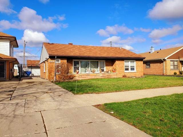 7828 S Kilpatrick Street, Chicago, IL 60652 (MLS #10679468) :: Property Consultants Realty