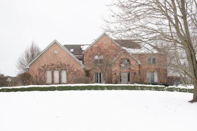 20 Copperfield Drive, Hawthorn Woods, IL 60047 (MLS #10679540) :: Helen Oliveri Real Estate