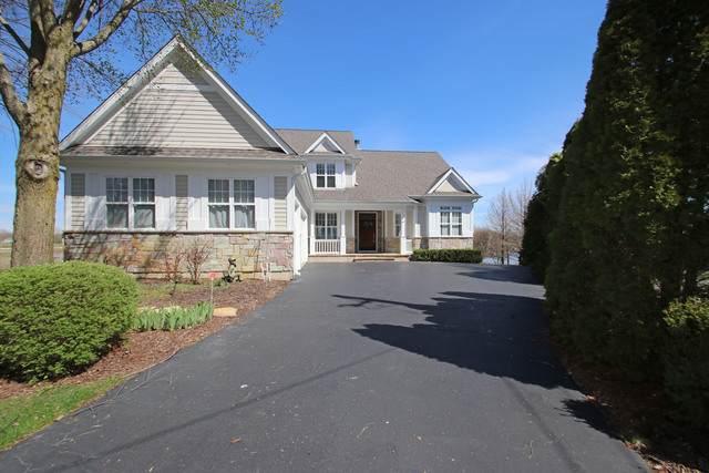 40535 N Fairview Street, Antioch, IL 60002 (MLS #10680231) :: John Lyons Real Estate
