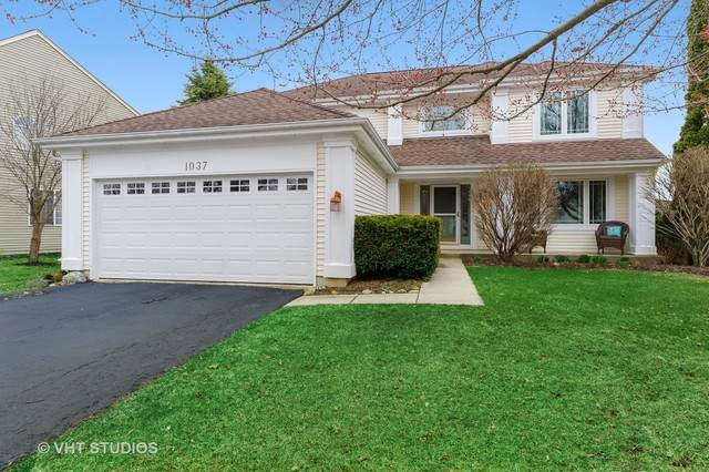 1037 Popes Creek Circle, Grayslake, IL 60030 (MLS #10680269) :: Property Consultants Realty