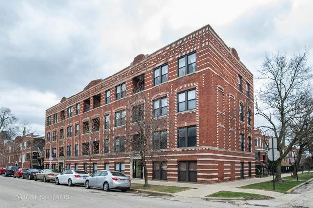 3923 W Altgeld Street #2, Chicago, IL 60647 (MLS #10680346) :: Touchstone Group