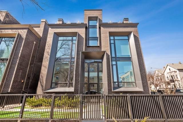 2756 N Magnolia Avenue Ph, Chicago, IL 60614 (MLS #10680510) :: John Lyons Real Estate
