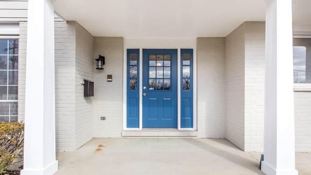 7 Woodstock Avenue, Clarendon Hills, IL 60514 (MLS #10680522) :: Property Consultants Realty