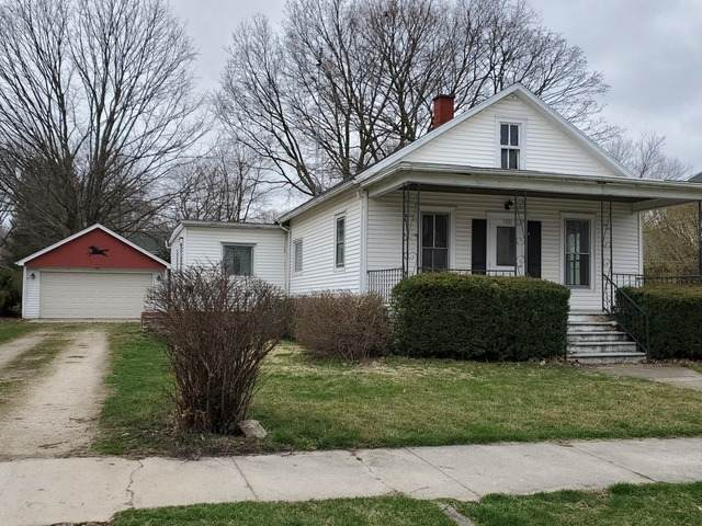 125 N Galena Street, Tiskilwa, IL 61368 (MLS #10680689) :: Property Consultants Realty