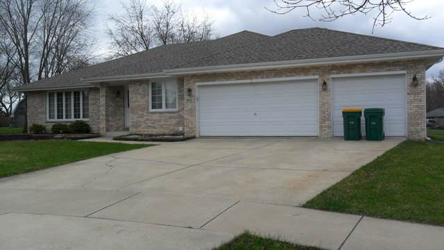 902 Sherwood Court, Lockport, IL 60441 (MLS #10680732) :: The Wexler Group at Keller Williams Preferred Realty
