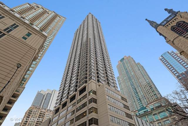30 E Huron Street #1301, Chicago, IL 60611 (MLS #10681077) :: John Lyons Real Estate
