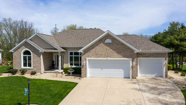 415 Cobble Creek Lane, HEYWORTH, IL 61745 (MLS #10681213) :: Janet Jurich