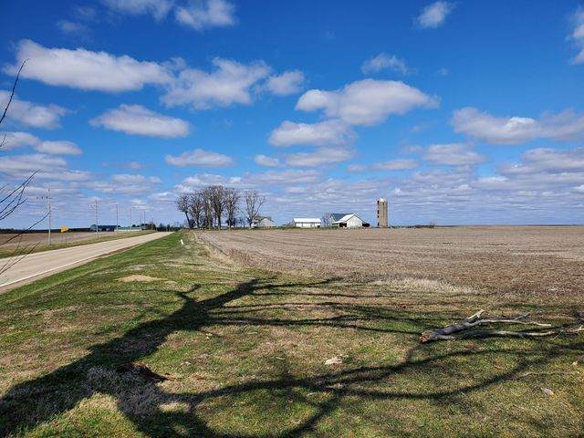 000 Daysville (37 Acres) Road, Franklin Grove, IL 61031 (MLS #10681234) :: Jacqui Miller Homes